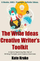 1 Write Ideas Creative Writer's Toolkit