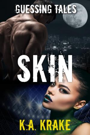 SKIN OFFICIAL RELEASE COVER new fonts resized