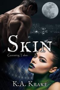 SKIN OFFICIAL RELEASE COVER