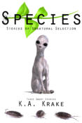 Species Cover for Free Book - k.a. krake