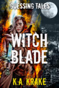 Witch Blade Official JPG