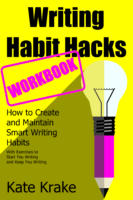 Workbook Writing Habit Hacks Official Cover
