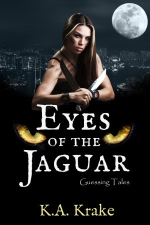 eyes of the jaguar OFFICIAL COVER