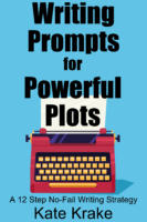 writing prompts for powerful plots