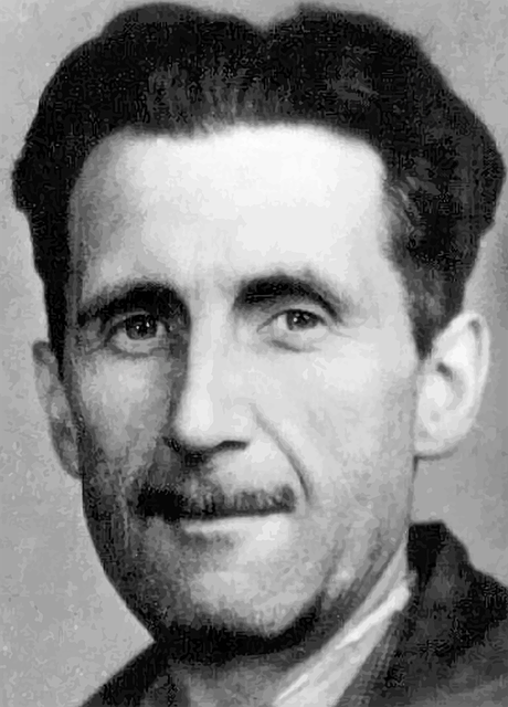 George Orwell's Personal Guide on the Motivation to Write - For Writers